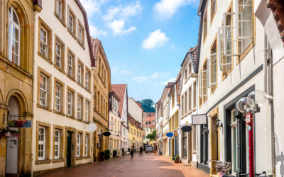 Der Immobilien-Atlas 2019