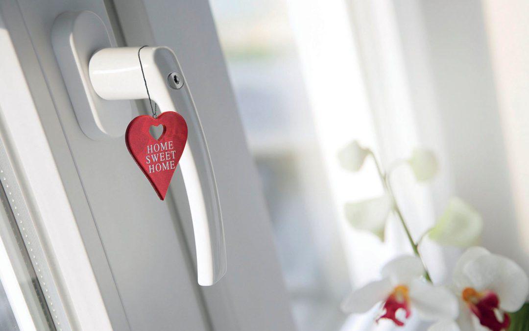 Sicherheit ist ein wertvolles Gut – Türen und Fenster im Fokus