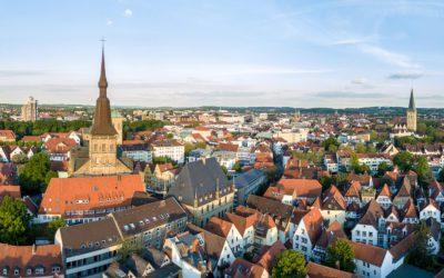 Förderprogramm der Stadt Osnabrück