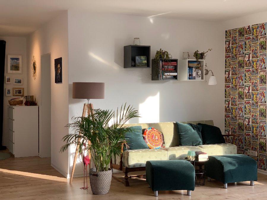 Weststadt – ein Platz an der Sonne!, 49078 Osnabrück