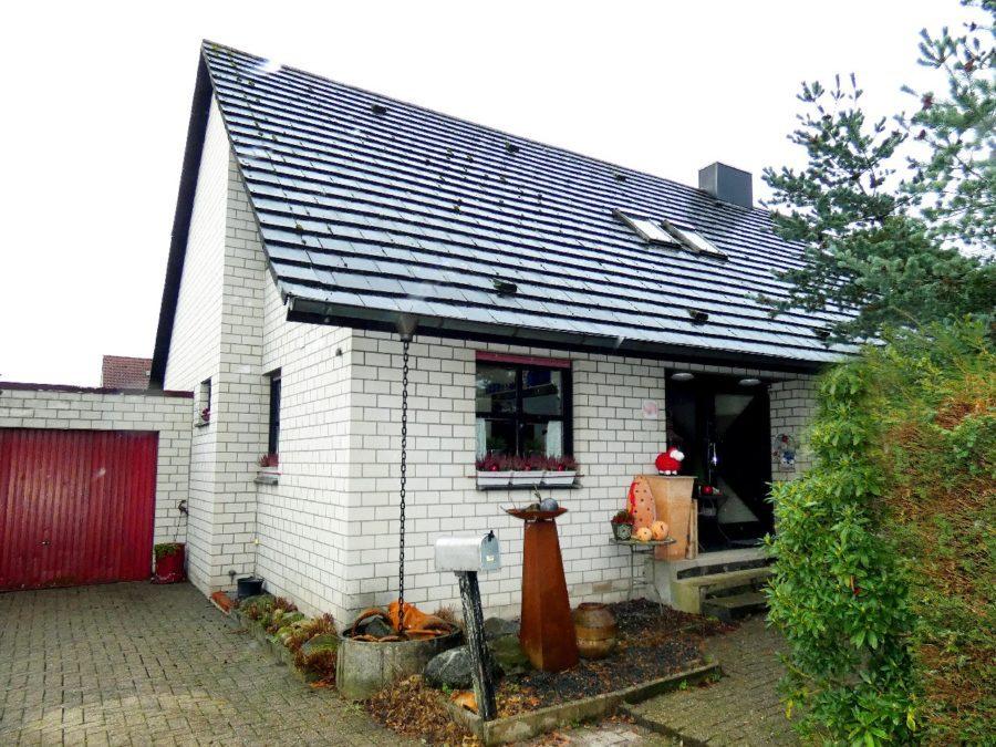 In ruhiger Wohnstraße in Hasbergen, 49205 Hasbergen