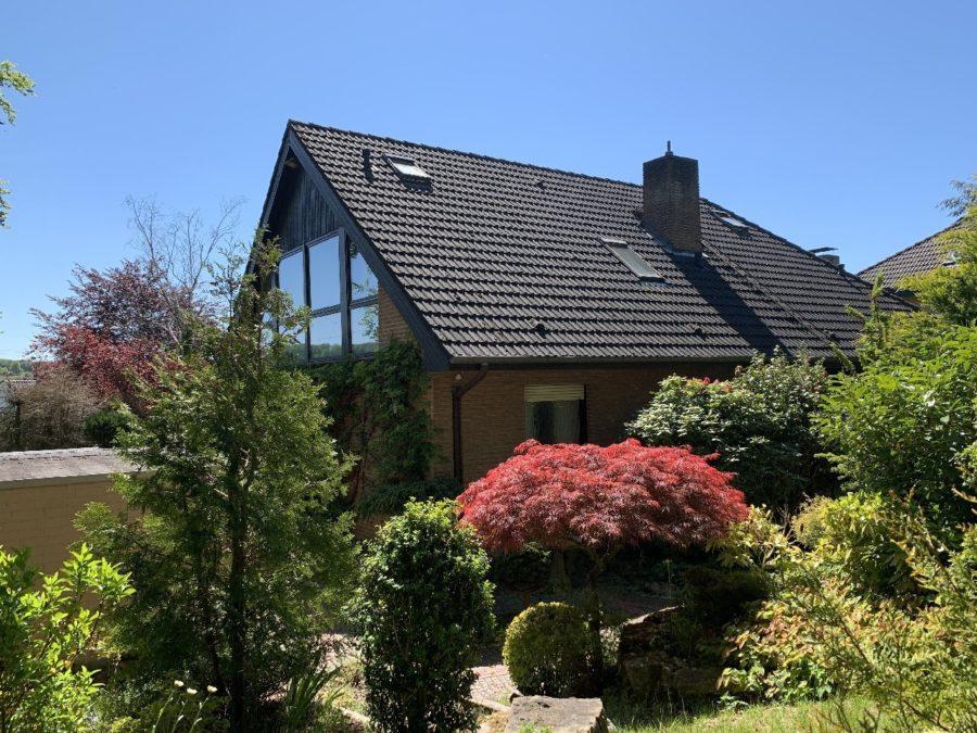 Großes Einfamilienhaus über den Dächern von Nahne, 49082 Osnabrück