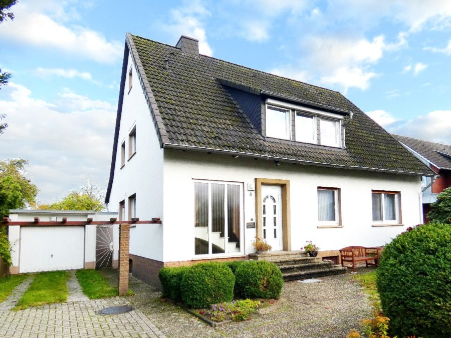 Charmantes Ein-/Zweifamilienhaus am Schölerberg, 49082 Osnabrück