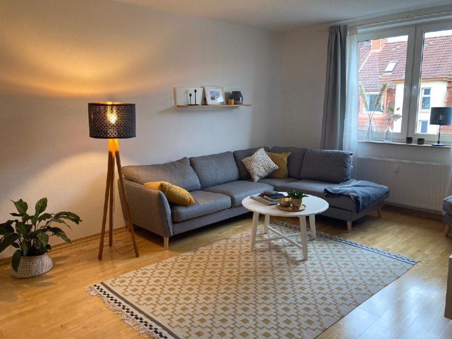 Zu vermieten: Schöne 3-Zimmer-Wohnung in der Wüste, 49080 Osnabrück