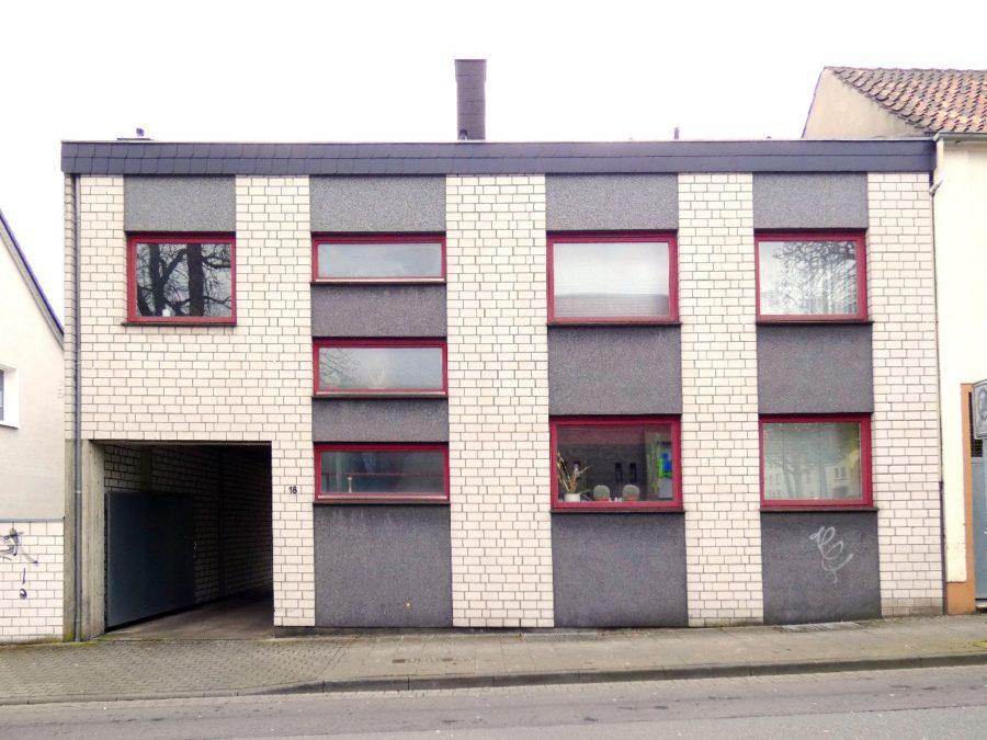 Zu Fuß in die Stadt – Eigentumswohnung für Singles oder Paare, 49076 Osnabrück