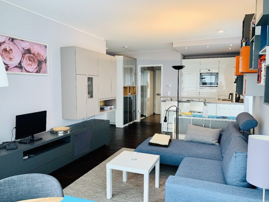 Moderne City-Wohnung im Neustadt-Carré, 49074 Osnabrück