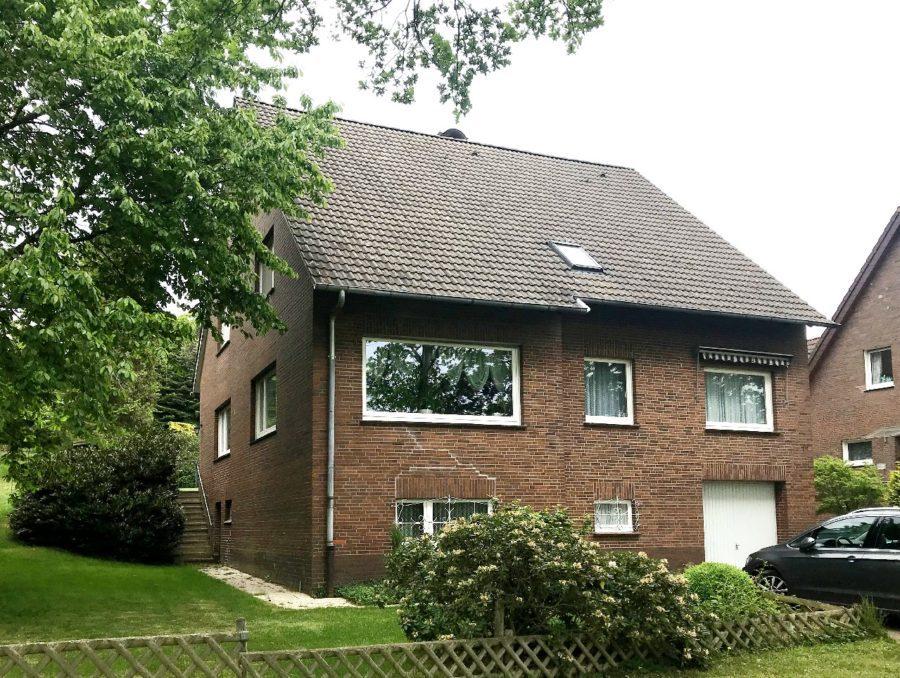 In Schledehausen in nur 3 Minuten – Viel Platz für Ihre große Familie oder Mehrgenerationenwohnen, 49143 Bissendorf