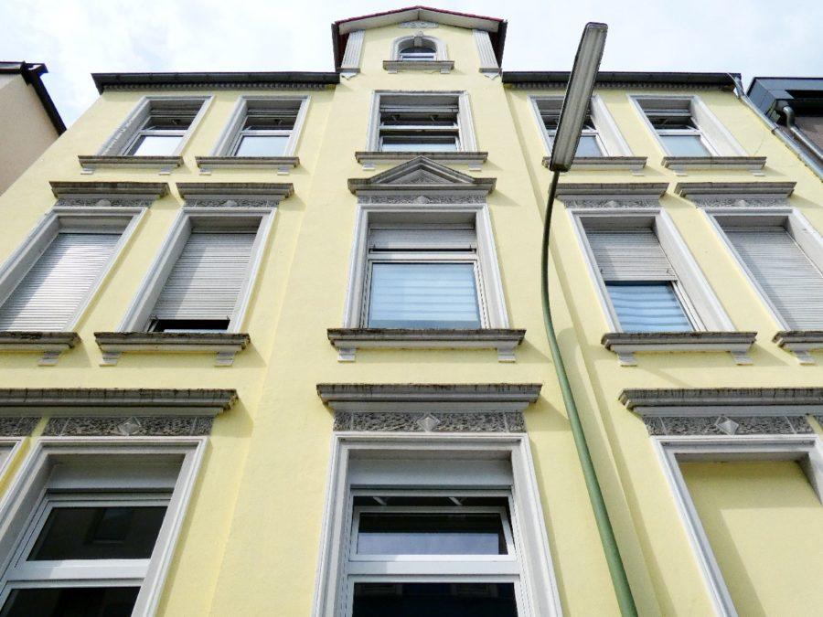 Modernisierte Altbau-Eigentumswohnung in zentraler Stadtlage, 49082 Osnabrück