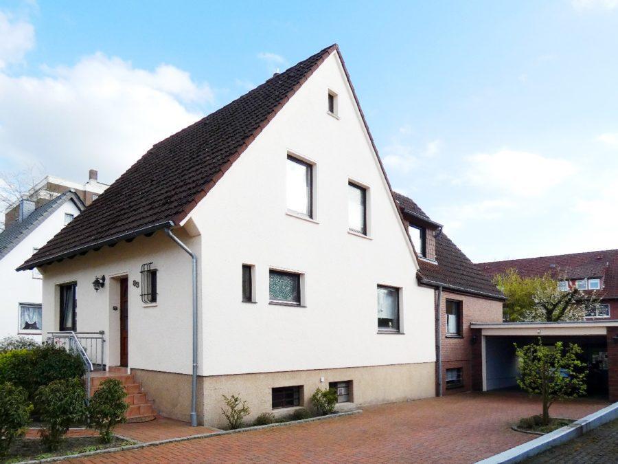 Ihr neues Zuhause! Ein-/Zweifamilienhaus in der Wüste, 49080 Osnabrück