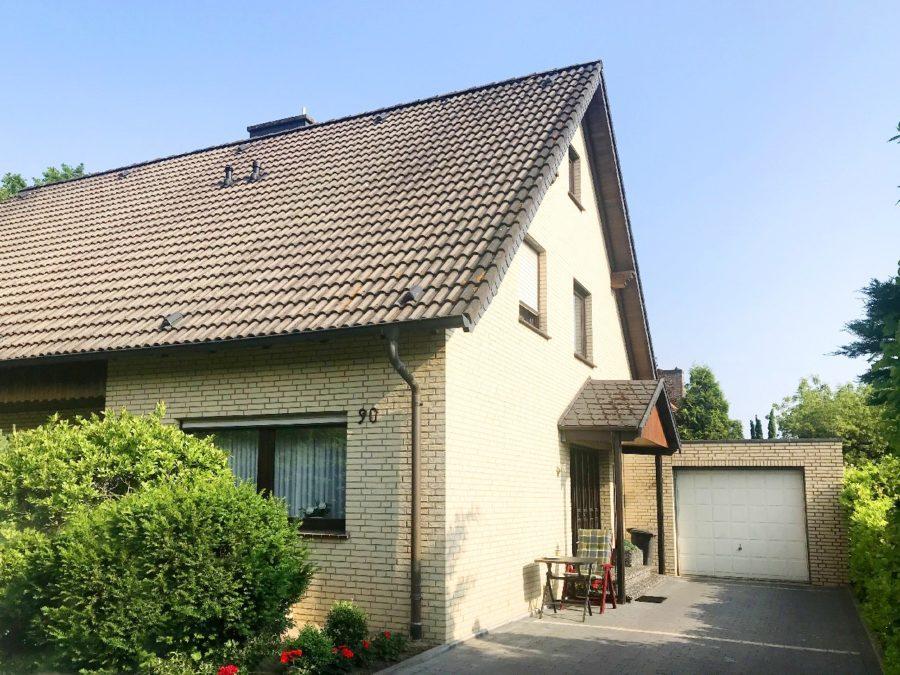 Auf nach Gretesch! Solides Ein-/Zweifamilienhaus für Ihre ganze Familie, 49086 Osnabrück