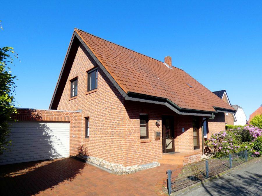 Zu vermieten: Einfamilienhaus in ruhiger Wohnlage von Hellern, 49078 Osnabrück