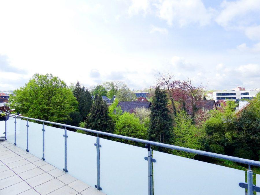 Eigentumswohnung mit Weitblick Nähe Wissenschaftspark, 49076 Osnabrück