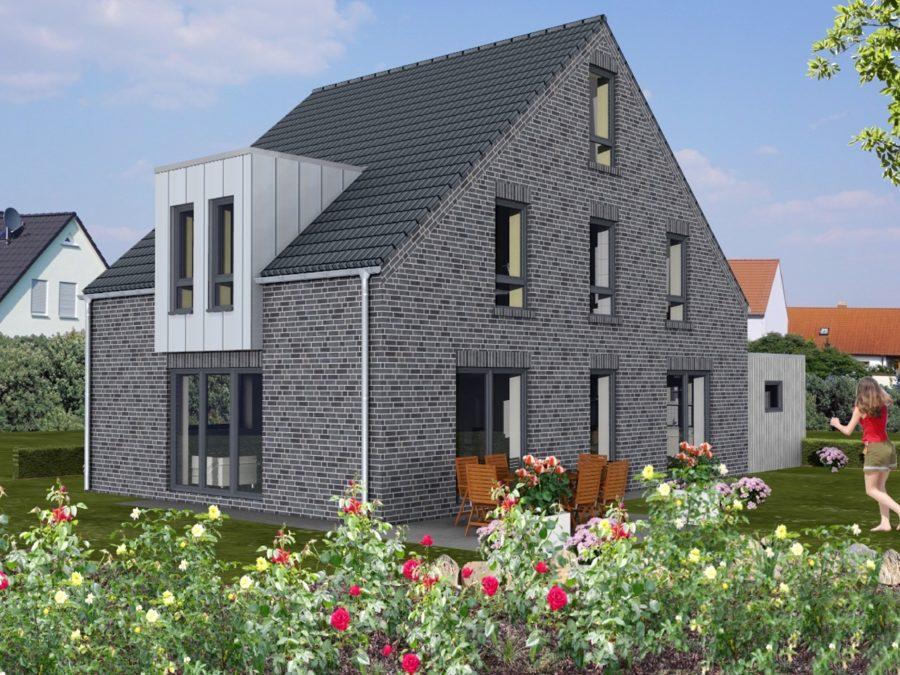 Ihr neues Zuhause in beliebter Wohnlage: Moderner Neubau in Sutthausen, 49082 Osnabrück