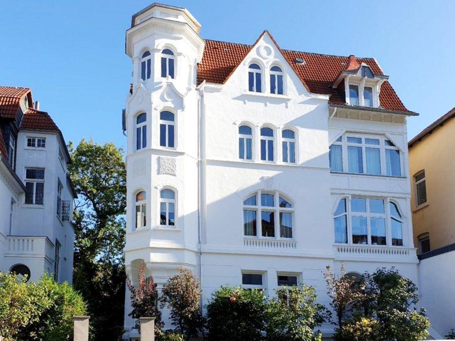Wunderschöne Altbauwohnung im Jugendstil, 49074 Osnabrück